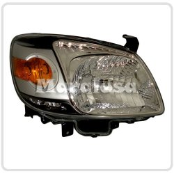 Faro Delantero Mazda Pick Up Bt 50 06-09 ORIGNAL