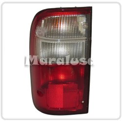 Stop Toyota Hilux Mod. 2 Colores 00-03